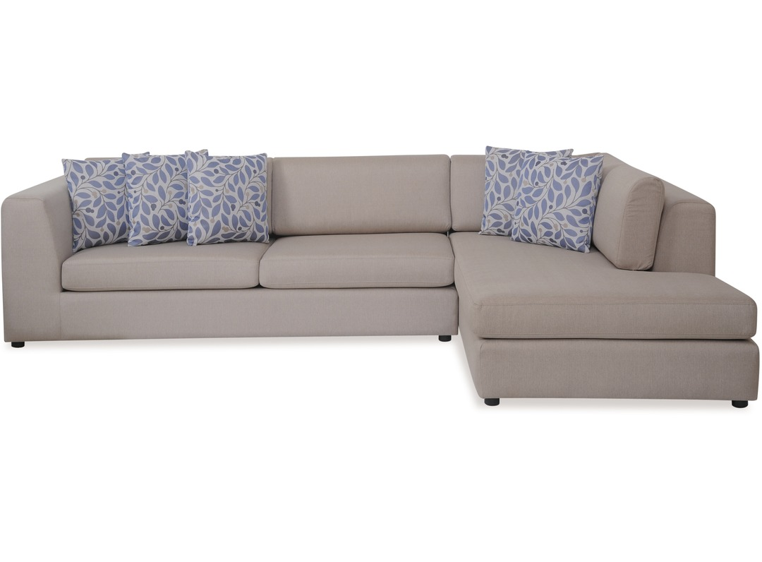 Ollie RHF Chaise Suite