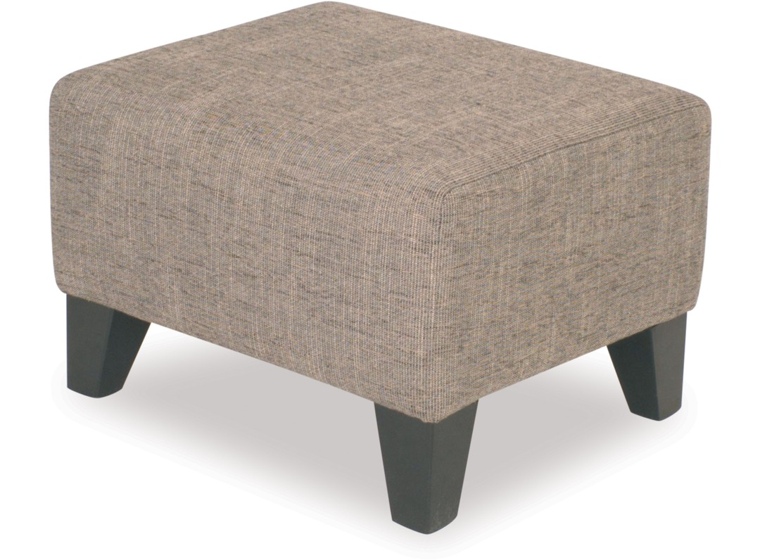 Pebble Footstool Footstools Ottomans Living Room