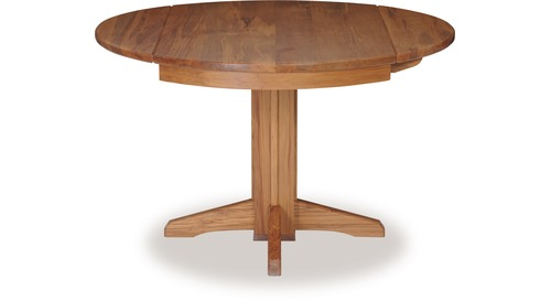 Avondale Double Drop-Leaf Dining Table