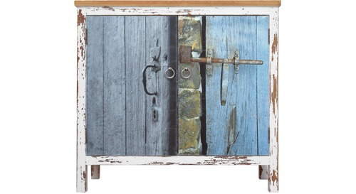 Latch Cabinet
