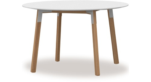Silo 1200 Dining Table