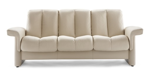Stressless® Legend Lounge Suite - Low Back