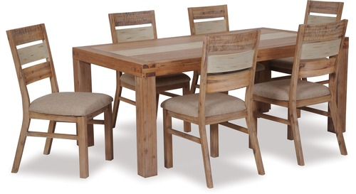 Colorado 7-pce Dining Suite