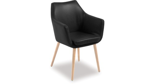 Nora Carver Dining Chair
