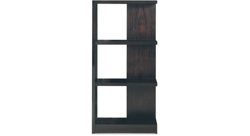 Modena 1300 Modular Bookcase - Right