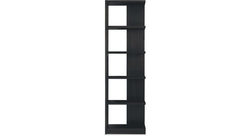 Modena 2100 Modular Bookcase - Right