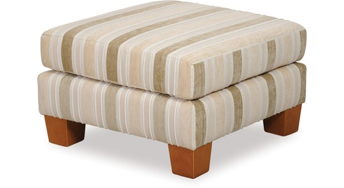 Chancery Footstool