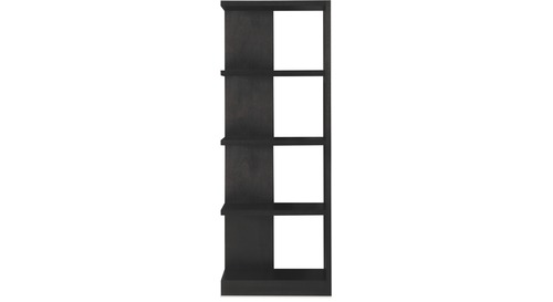 Modena 1700 Modular Bookcase - Left
