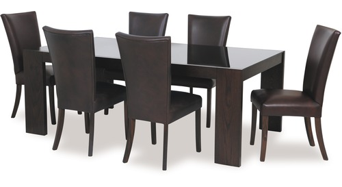 Jag 2000 Dining Table & Citi Chairs