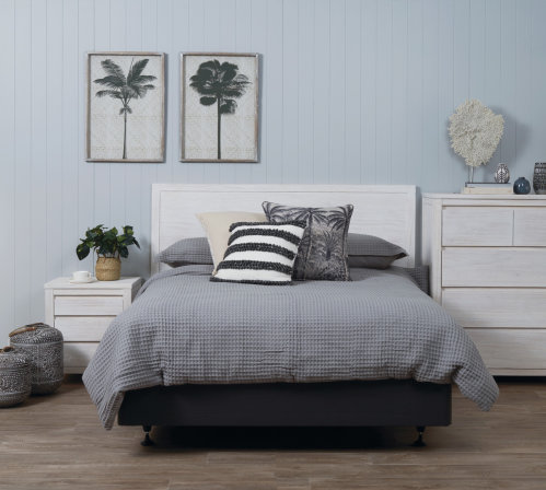 Inspiration: Style your Bedroom Furniture