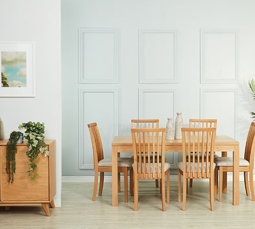 Selecting the Perfect Dining Furniture for Your Home
