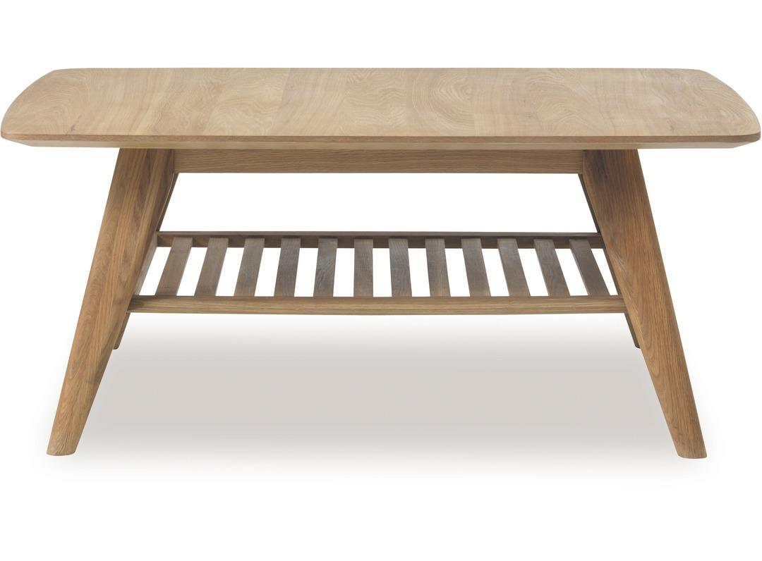 Rho Coffee Table