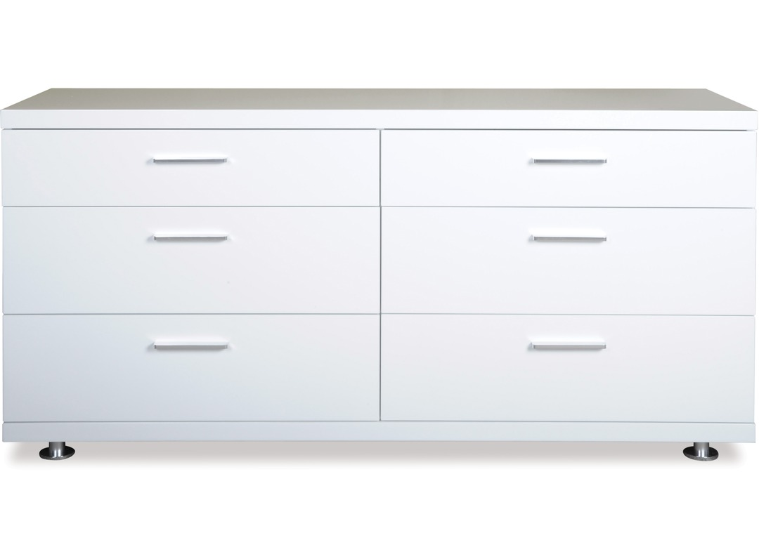 Arctic Dresser - Danske Møbler New Zealand Made Furniture
