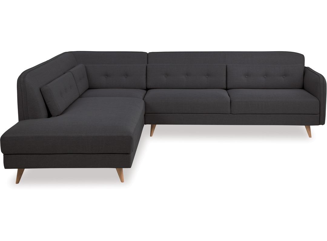 Desoto Chaise Lounge Suite Lhf