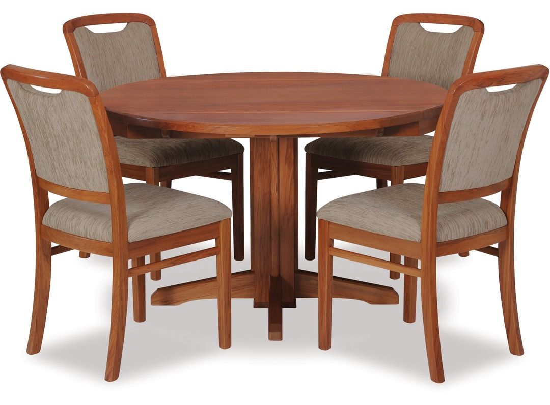 Avondale Double Drop Leaf Dining Table U0026 Melody Chairs