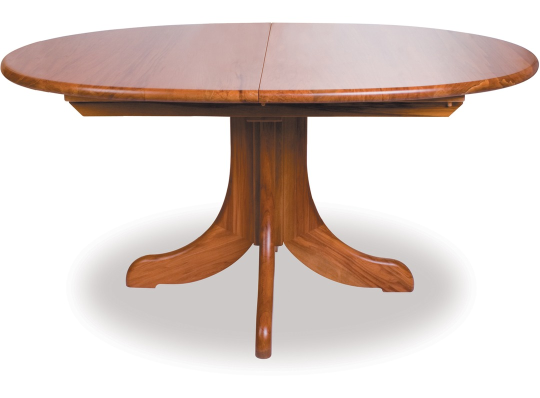 Casino Extension Dining Table
