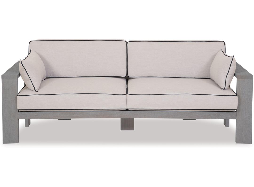 Barbados 3-Seater Outdoor Sofa