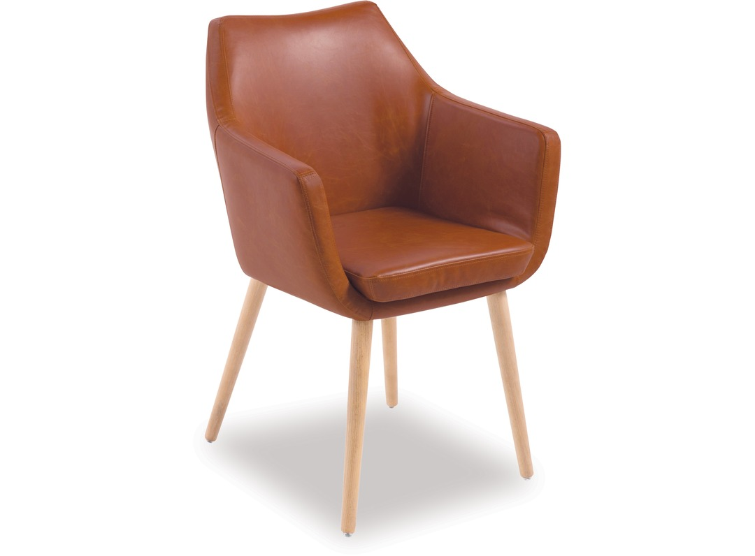 Nora Carver Dining Chair - Carver dining chairs