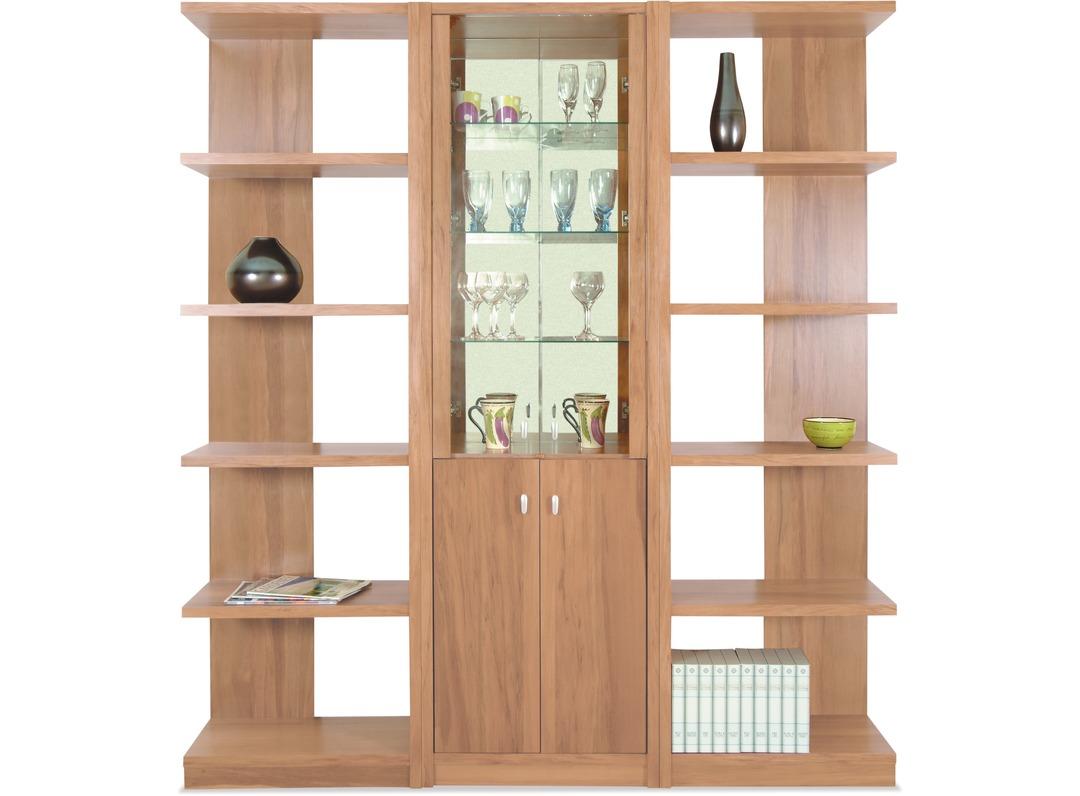 Modena Slim China Cabinet Amp 2100 Modular Bookcases