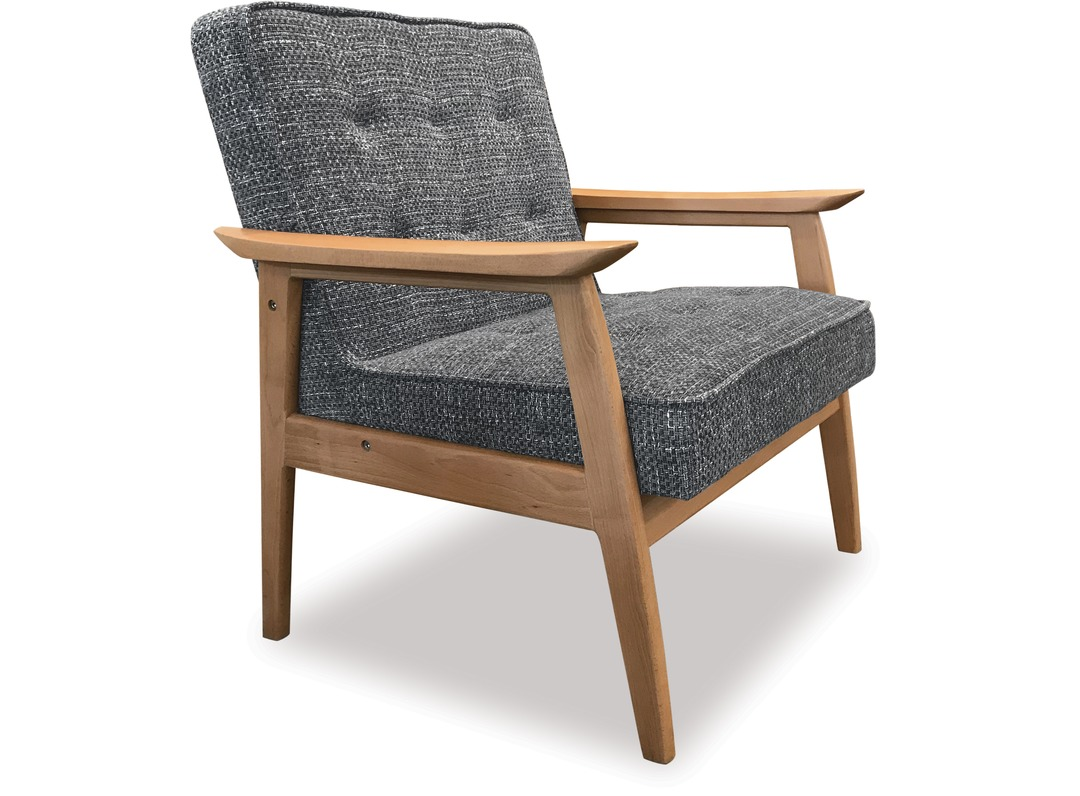 Sesame Armchair / Occasional Chair