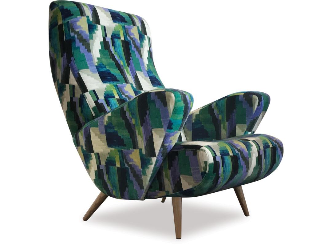 Ken Occasional Chair