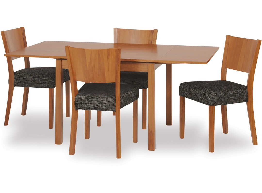 Dinex Extension Dining Table Amp Kia Chairs Danske M 248 Bler