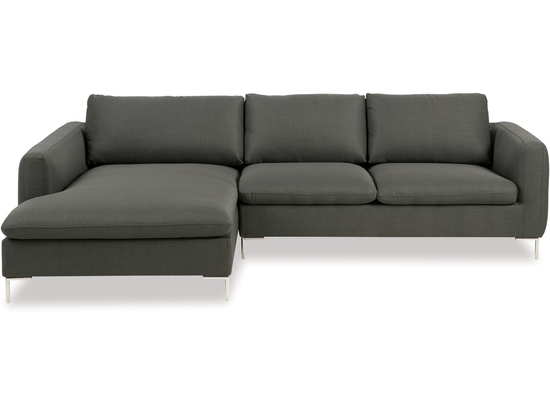 Talida 2 Seater + Chaise Lounge Suite LHF - Special Buy ...
