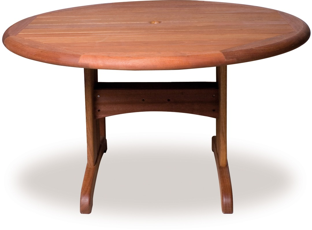 Round Wooden Outdoor Table Nz Sesigncorp