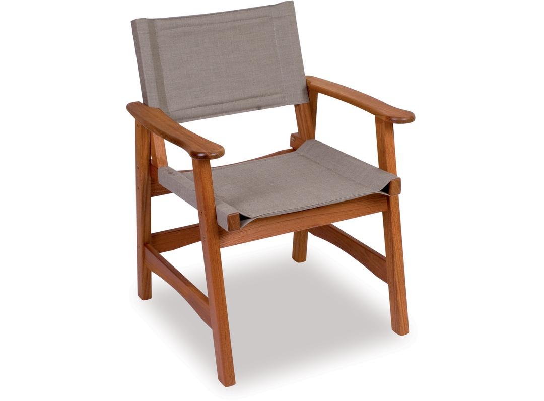 - Eden Outdoor Chair