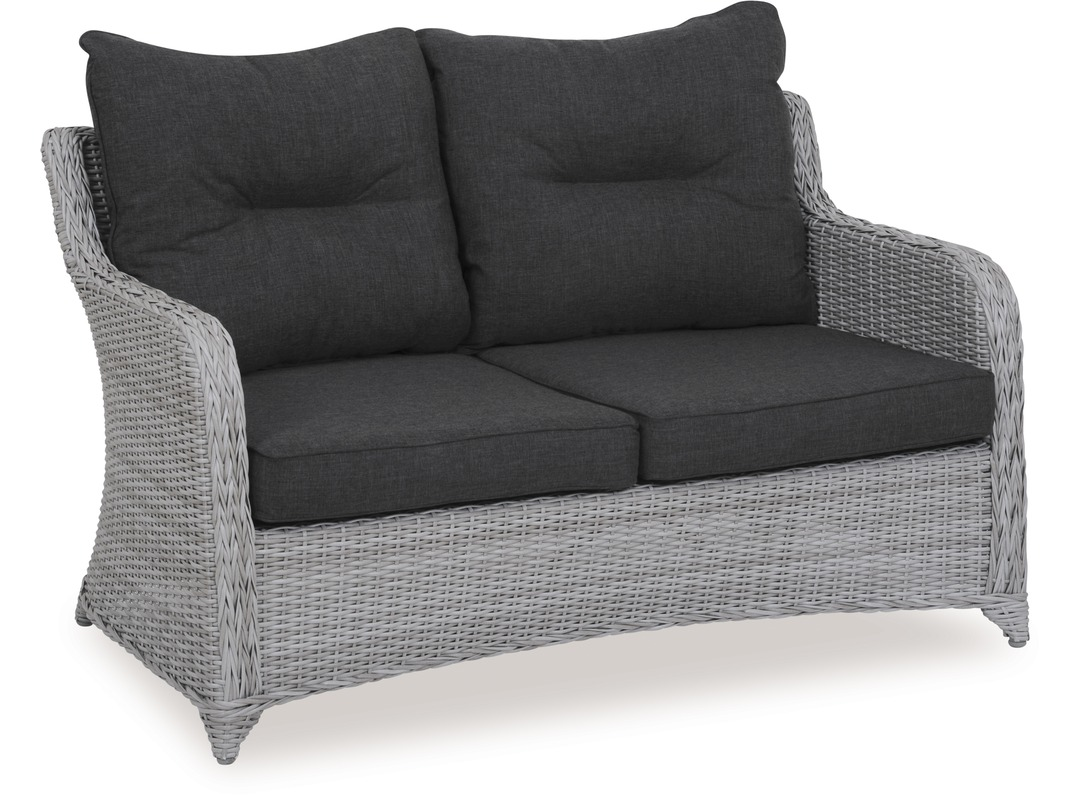 Bali 2 Seater Outdoor Sofa Danske M 248 Bler Nz Made