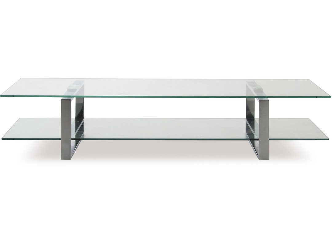 Chrome And Glass Office Furniture