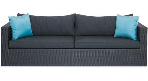 Mode 3-Seater XL Outdoor Sofa