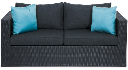 Mode 2-Seater XL Outdoor Sofa