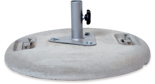 Outdoor Umbrella Base - Eden 40kg