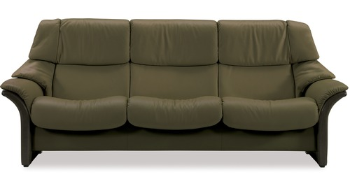 Stressless® Eldorado 3 Seater Lounge Suite - High Back