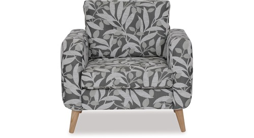 Sadie Armchair / Occasional Chair