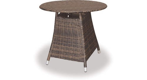 Tasman 600 Round Outdoor Side Table