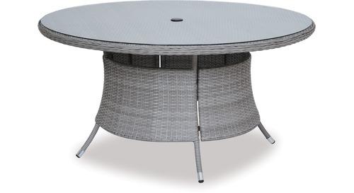 round outdoor table. Modren Table Baja 1400 Round Outdoor Table In