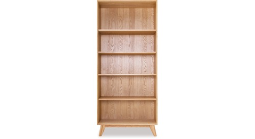 Rho Bookcase - Tall