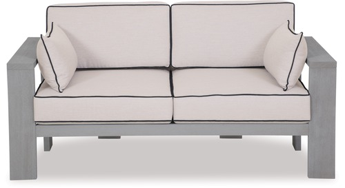 Barbados 2-Seater Outdoor Sofa
