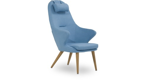 Jakob Occasional Chair
