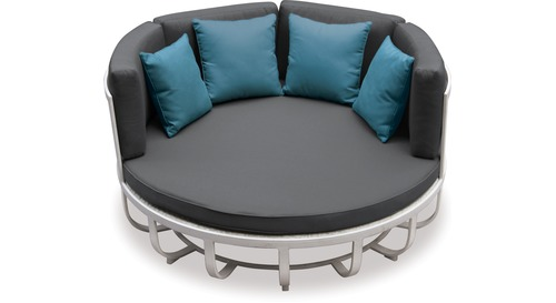 Orbit Outdoor Sofa Bed