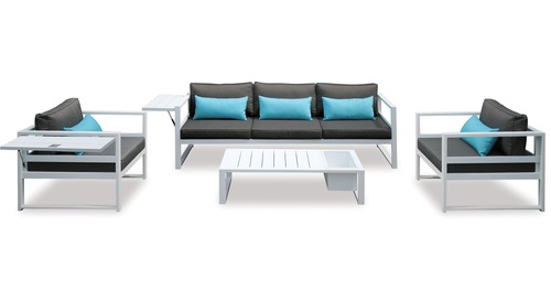 Regatta 4-pce Outdoor Lounge Suite