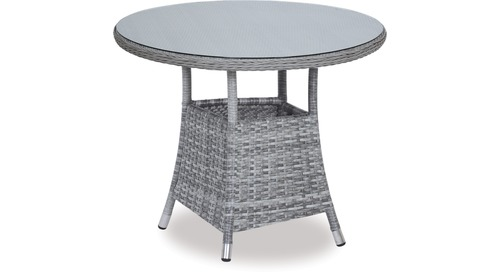 round outdoor table. Baja 740 Round Outdoor Table