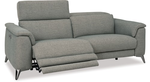 Ohio Recliner 2.5 Seater Sofa 5 - OH