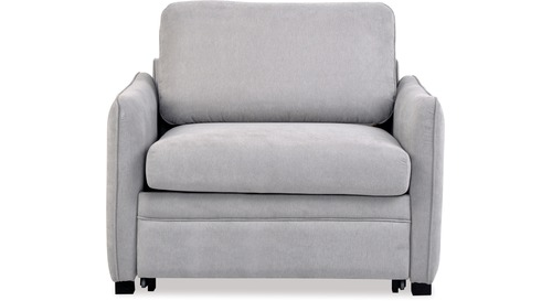 Zac Single Sofa Bed Chair