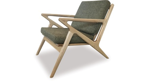 Wasabi Armchair / Occasional Chair