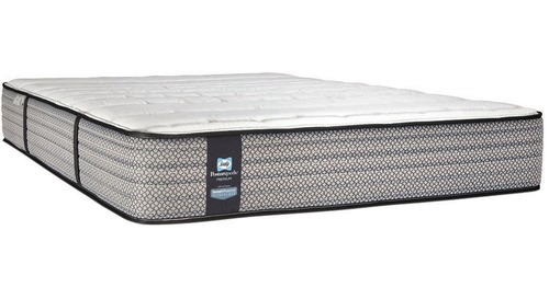 Sealy Premium Montreal Firm -          King Mattress Only