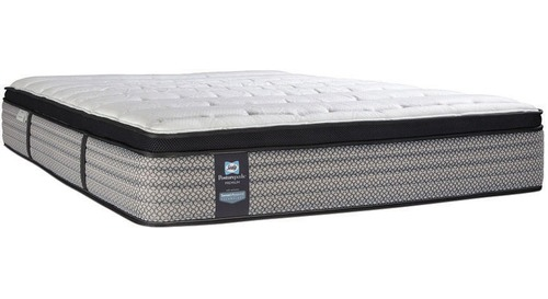 Sealy Premium Montreal Medium -     Queen Mattress Only