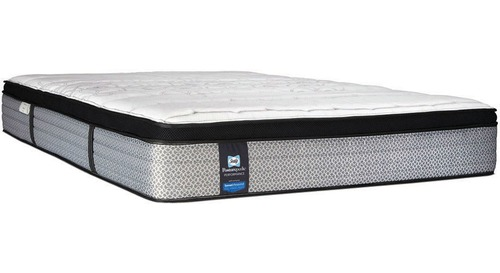 Sealy Performance Vancouver Medium -     King Mattress Only
